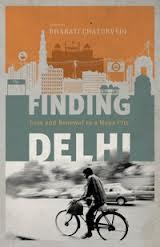 Finding Delhi