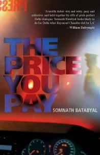 The Price You Pay cover p1